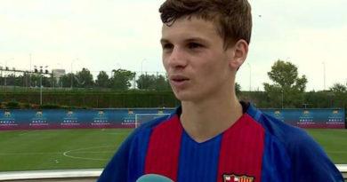 """Shqiptari """"çmend"""" drejtuesit e Barcelonës, i rrisin klauzolën në 100 milion euro"""