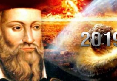 Parashikoi djegien e Katedrales, çfarë do të ndodhë këtë vit sipas Nostradamus