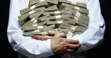 A e keni ju? Çfarë ju nevojitet për t'u bërë një milioner?