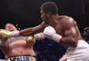 """Joshua rimerr titullin """"Kampion bote"""", fiton revanshin ndaj Ruiz"""