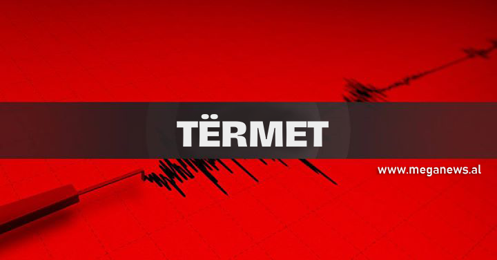 Lëkundje të forta tërmeti në Tiranë