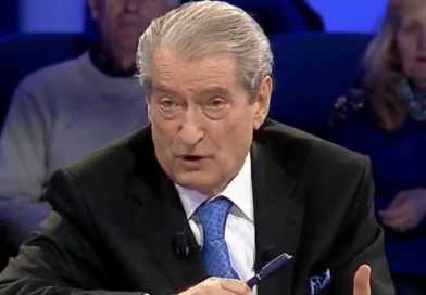 Zgjerimi i Greqisë, Sali Berisha: Shqipëria humbet trilionë euro