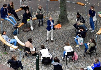 """Në Hollandë japin mësime në natyrë për të shmangur """"mjerimin dixhital"""",  revolucionarizojnë arsimin"""