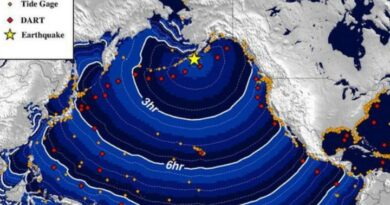 Tërmeti me magnitudë 7,5 në SHBA, nis evakuimi i banorëve pas alarmit për tsunami