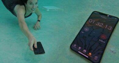 Thotë se celulari i saj është kundra ujit, Italia gjobit me 10 milionë euro Apple për mashtrim