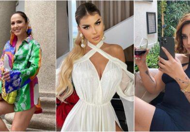 """Milioneret e """"Instagram""""-it që bëjnë """"shumë zhurmë për para"""", zbulohen çmimet e Luana Vjollcës, Arbana Osmanit dhe Teas"""